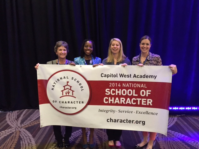 2014 WISCONSIN CHARACTER EDUCATION