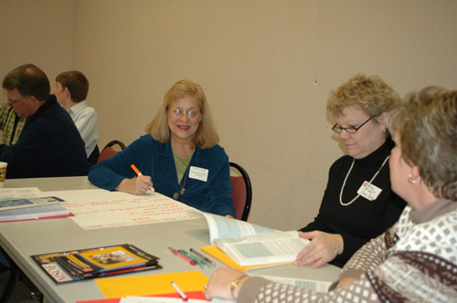 2006 WISCONSIN CHARACTER EDUCATION PARTNERSHIP CONFERENCE