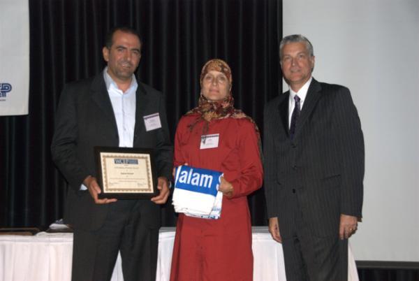 2012 PROMISING PRACTICES AWARD RECIPIENTS
